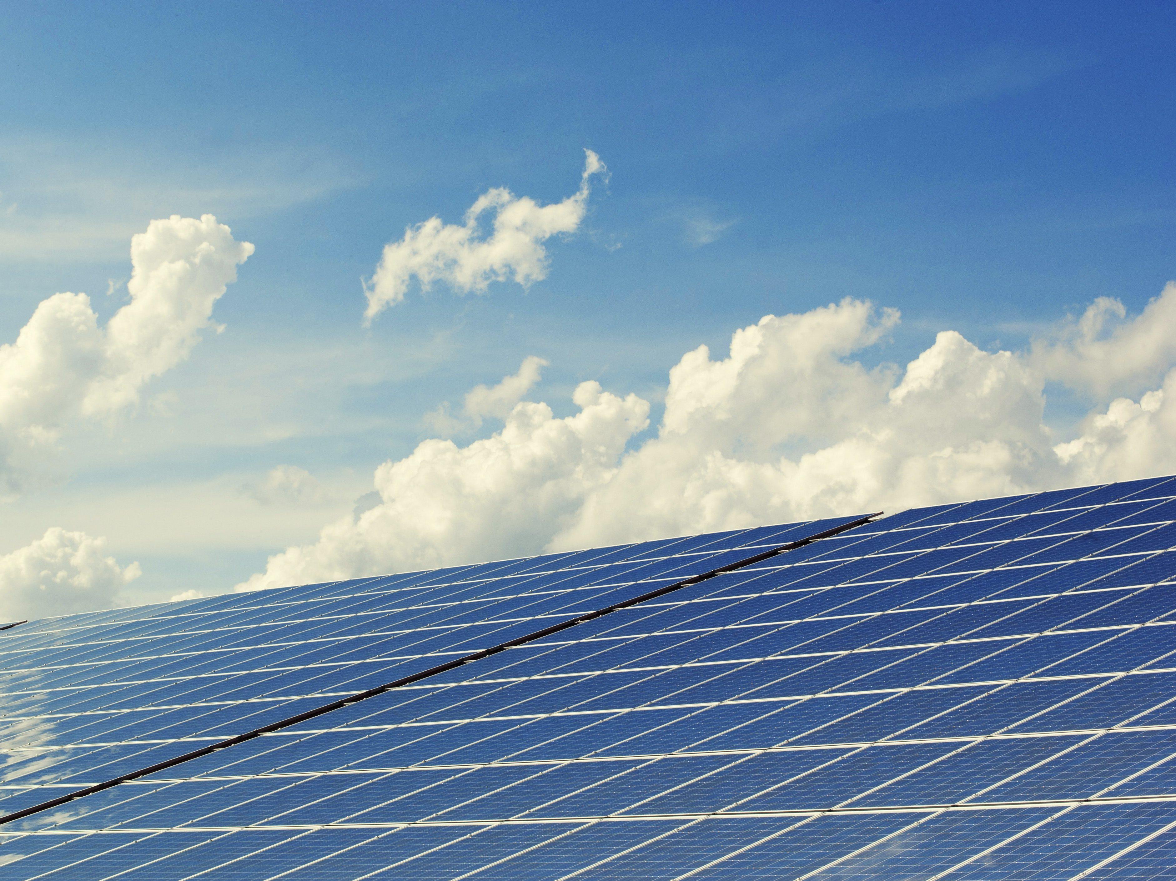 Solar Photovoltaic Site Permitting Plan
