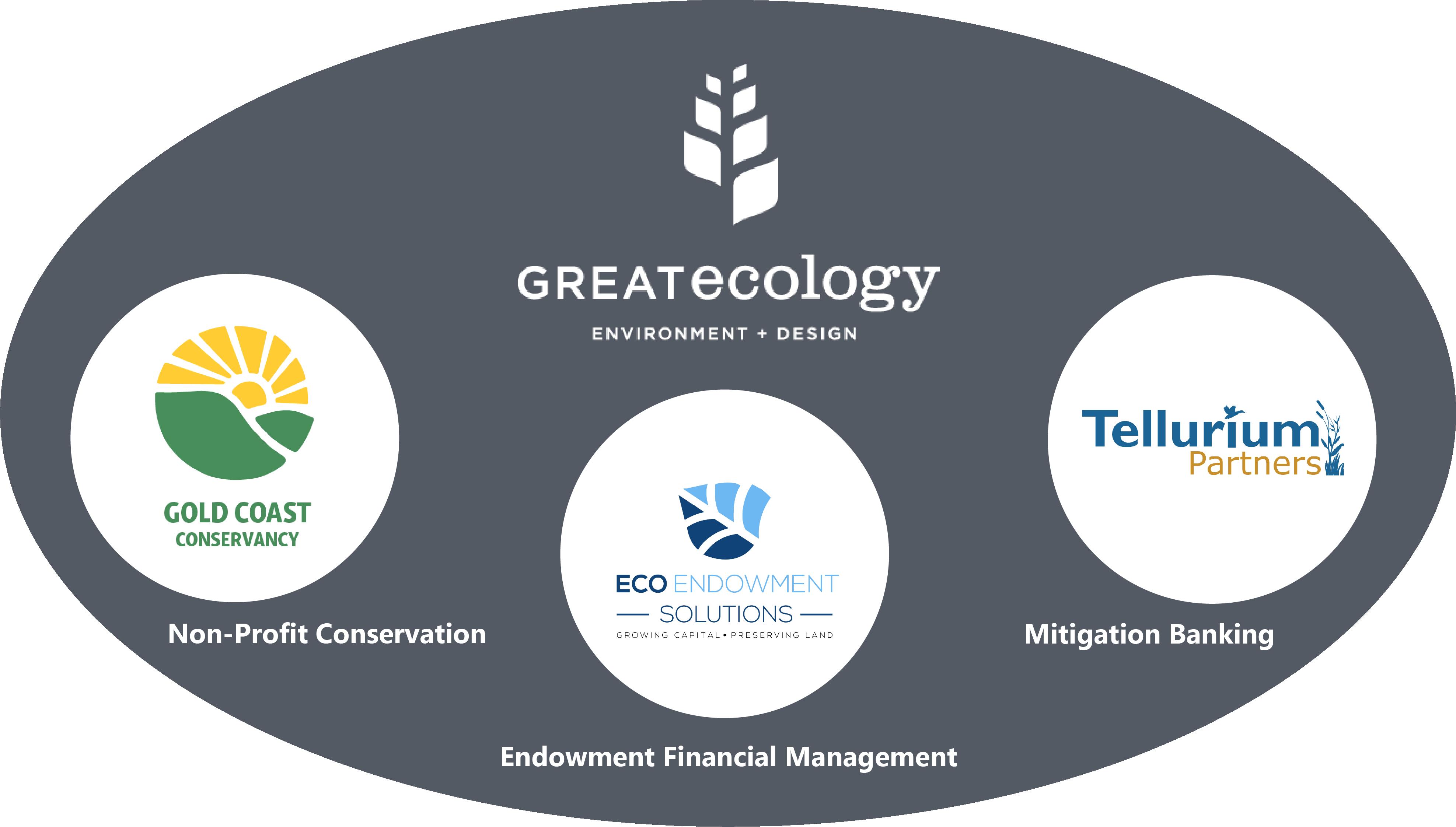 GE Ecosystem Graphic