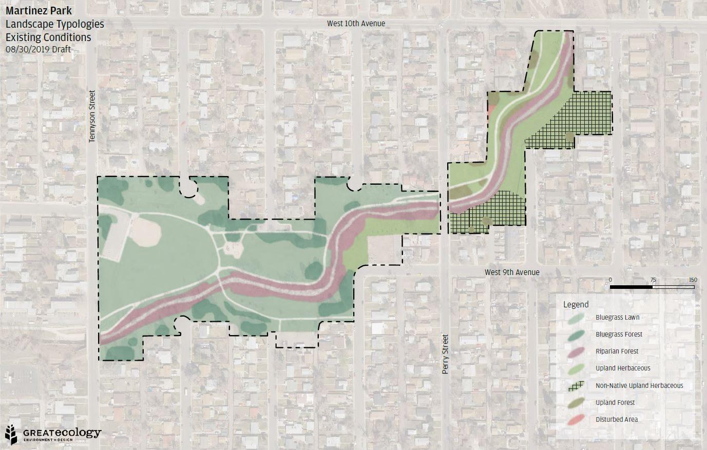 Joseph P. Martinez Park Master Plan